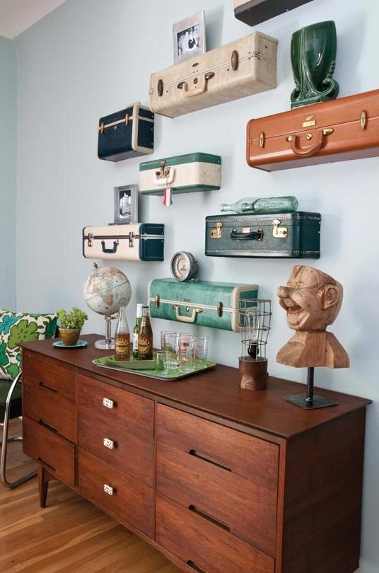 colecciones de objetos