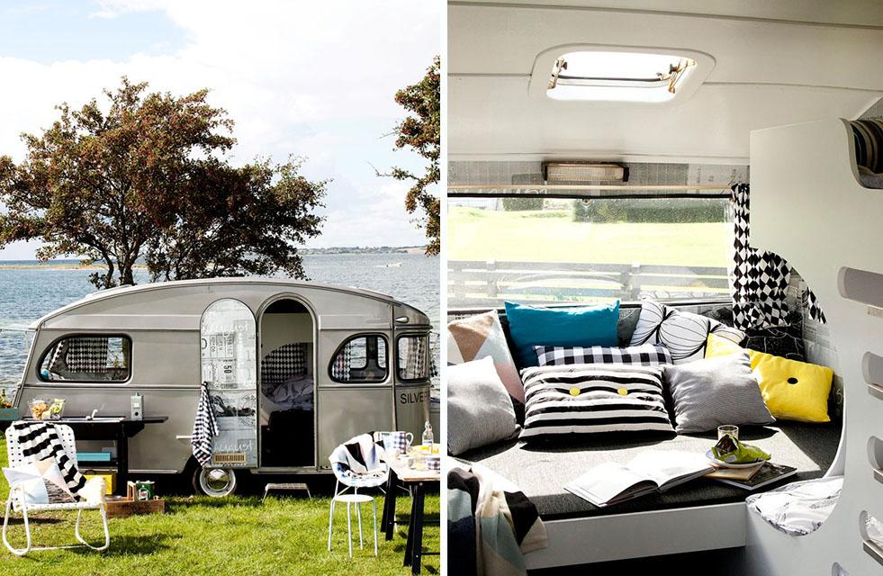 caravanas vintage