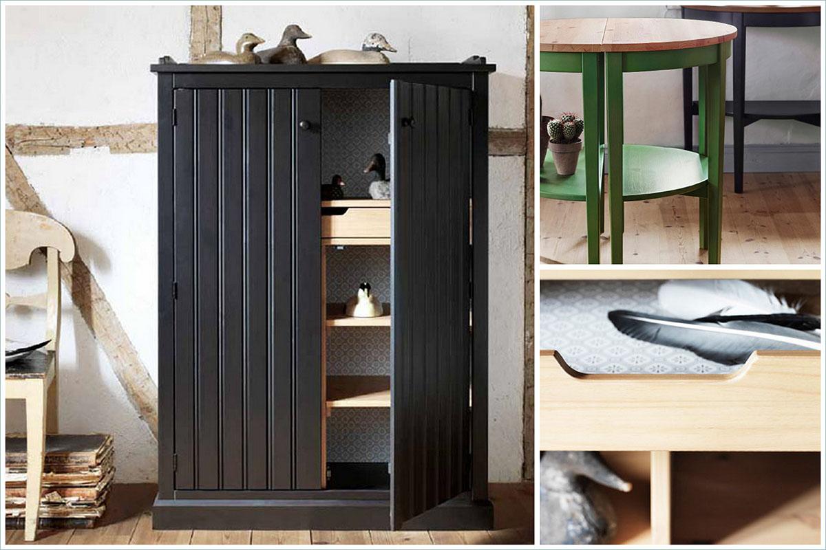 Todas las novedades de Ikea en su catálogo 2014 - 2015