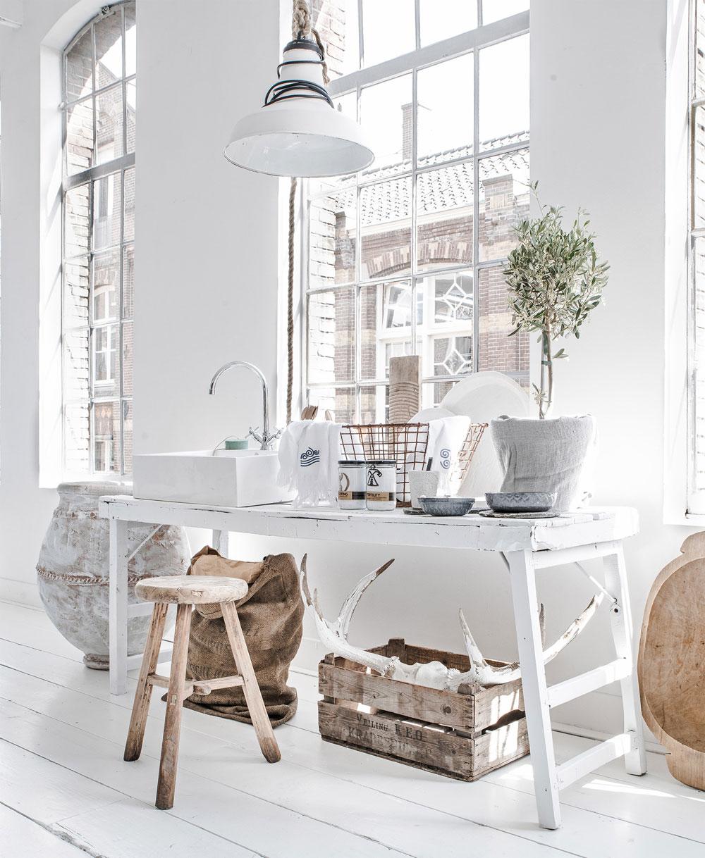 Los Maravillosos Interiores De La Fot Grafa Paulina Arcklin ~ Pinterest Decoracion De Interiores