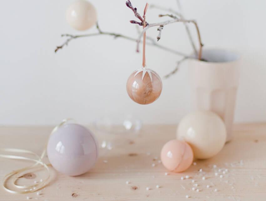 adornos y bolas