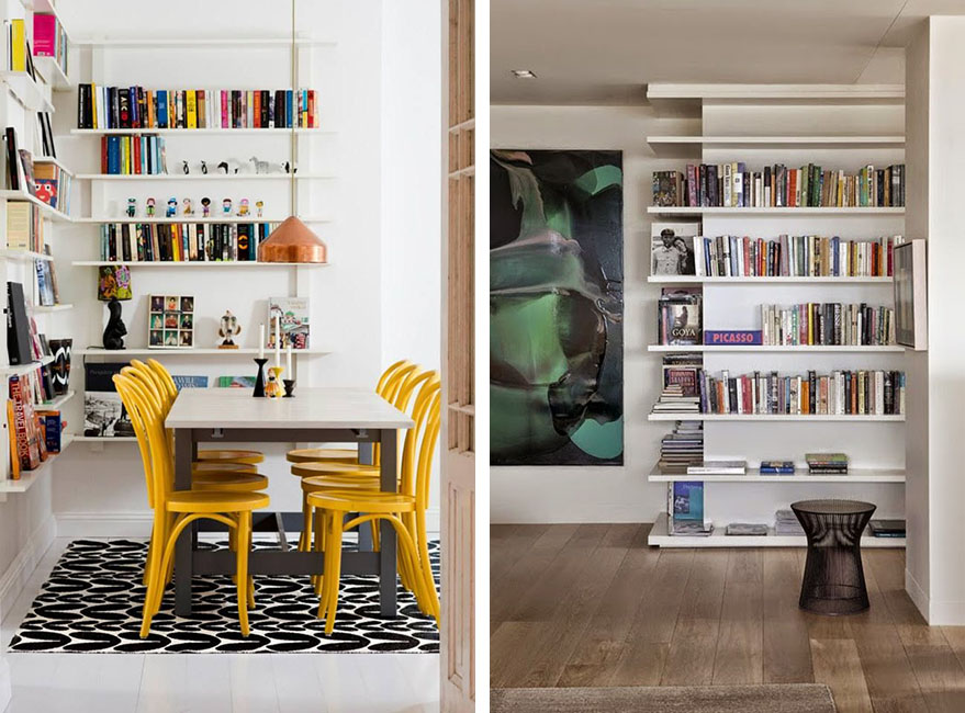 libros - Estanteria Libreria