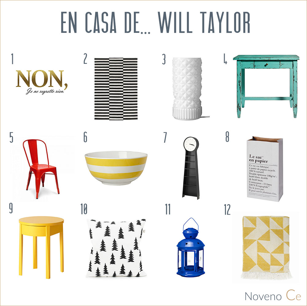 Will Taylor