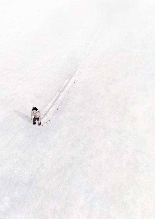 Alone Belhoula Amir