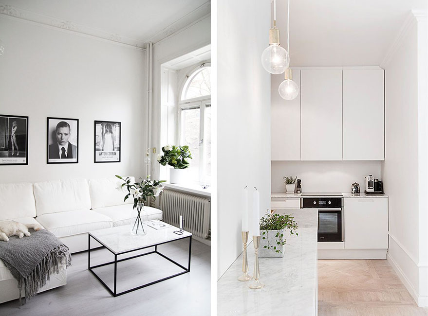 decorar espacios reducidos
