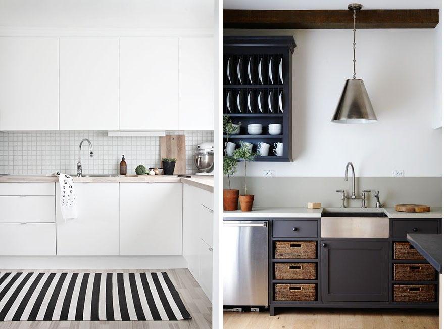 diseñar una cocina