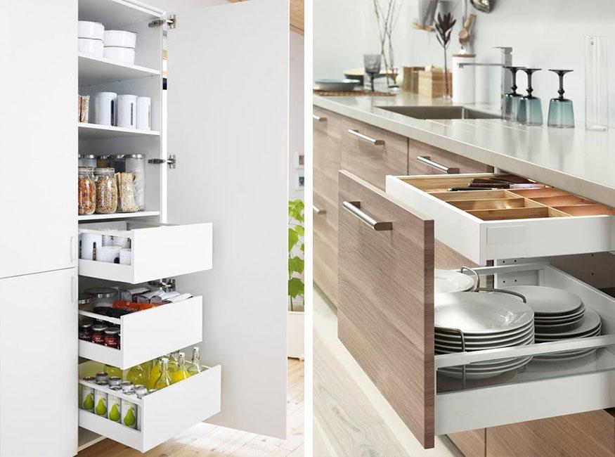 7 puntos clave para reformar o diseñar una cocina - Noveno Ce