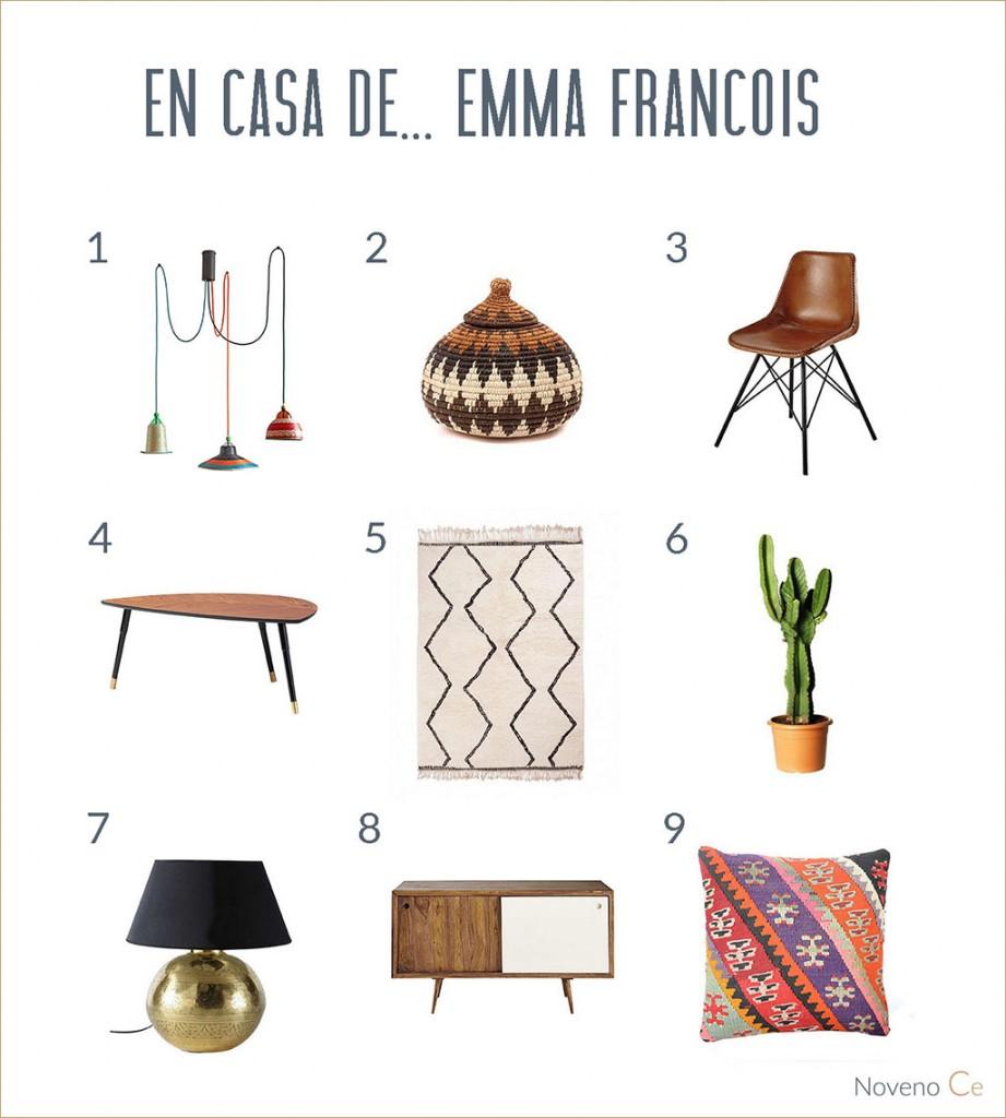 Emma François
