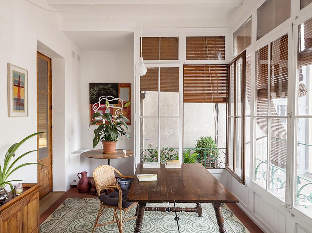 S Cale El M Ximo Partido A Las Galer As Interiores Con Estas Ideas  ~ Decoracion Modernista Interiores
