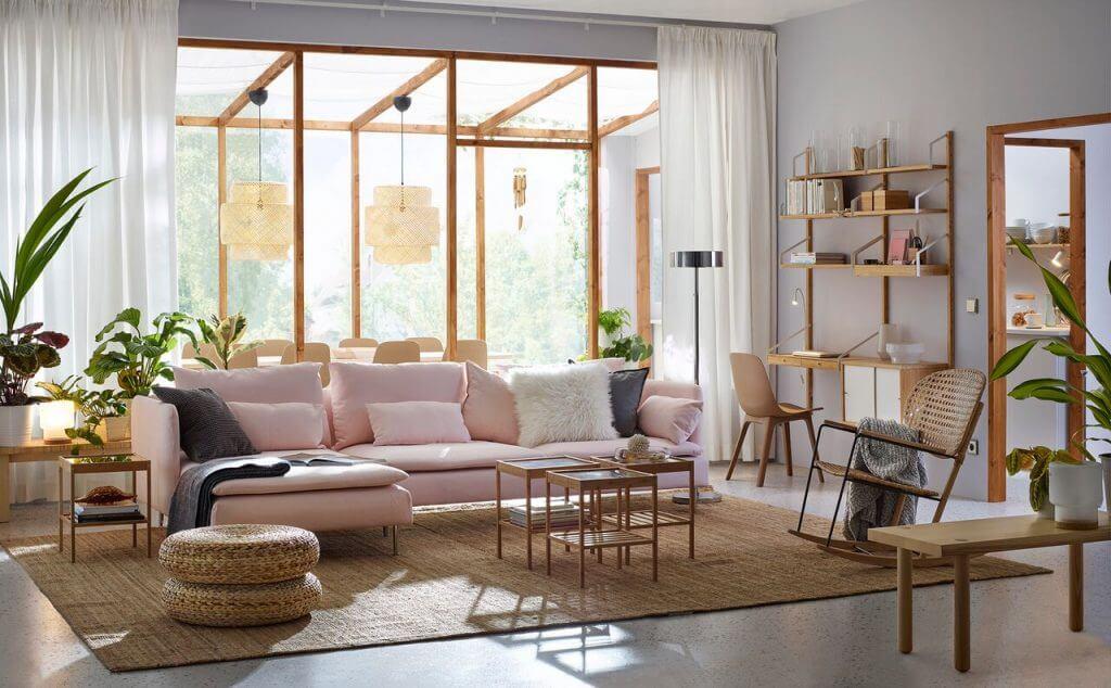 10 productos del catálogo Ikea 2018 que quiero sí o sí