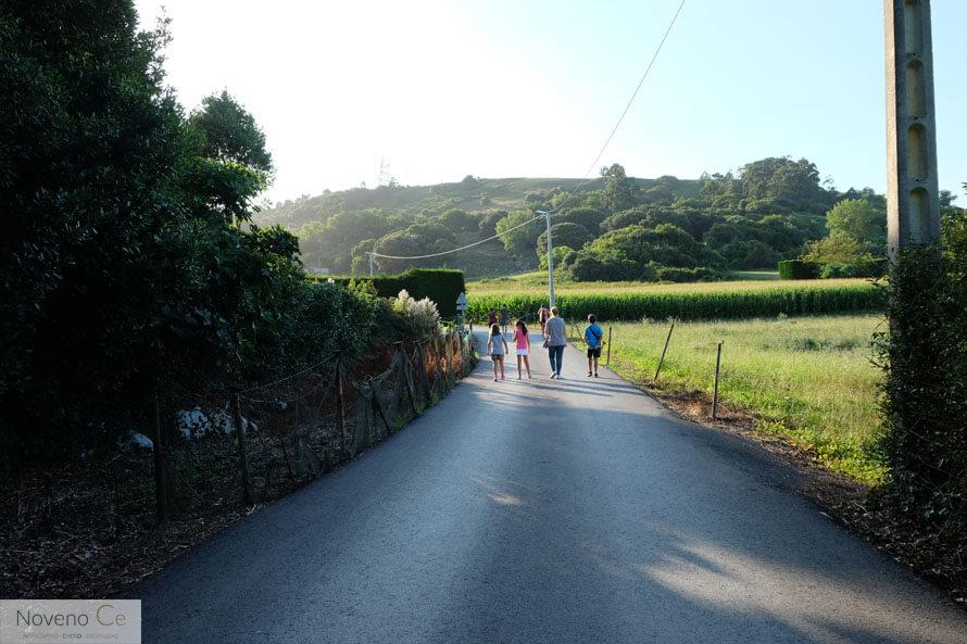 vacaciones por Cantabria