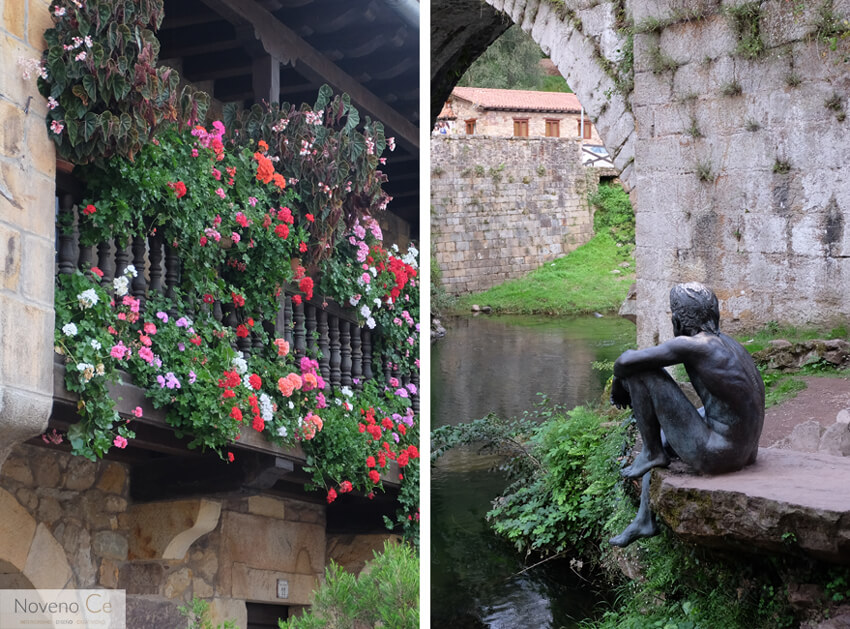 vacaciones en Cantabria