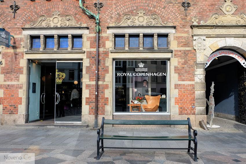 tiendas de diseño danés