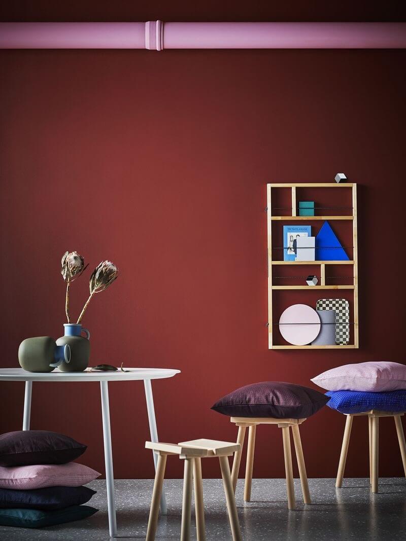 YPPERLIG, 10 fantásticos diseños fruto de la unión IKEA-HAY