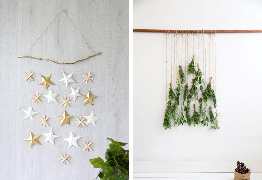 decorar-las-paredes-en-navidad