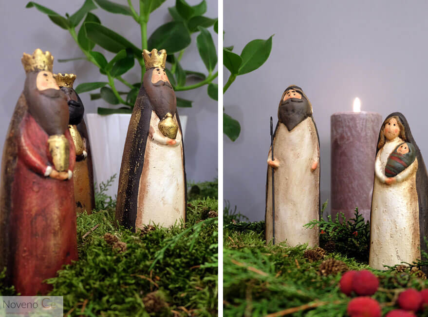 Navidad en el Noveno Ce