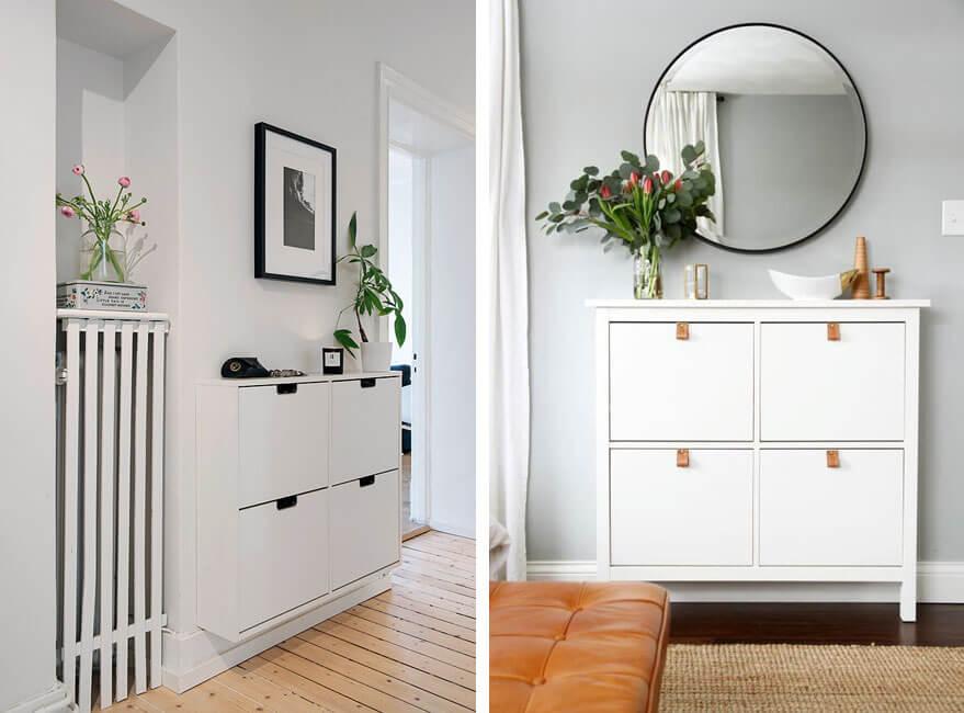 10 Muebles Perfectos Para Decorar Un Recibidor Pequeno Noveno Ce - Muebles-recibidores-pequeos
