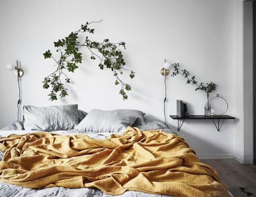 decorar el dormitorio