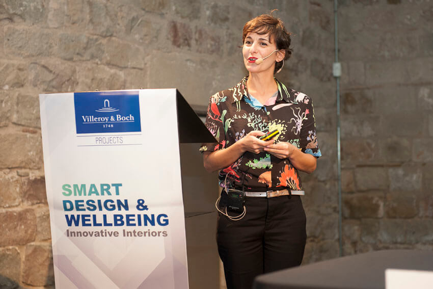 Smart Design & Wellbeing