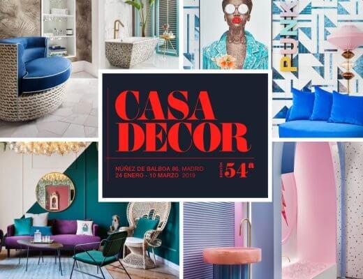 Casa Decor 2019_Noveno Ce