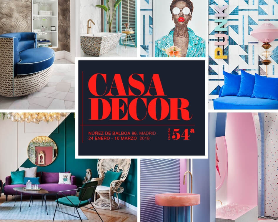 Casa Decor 2019_Noveno Ce