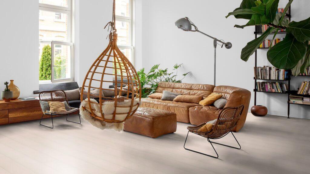 Visualiza el suelo de tu casa con RoomViewer de Quick-Step